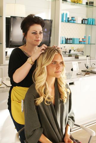 hair styles Archives - Lauren Scruggs Kennedy